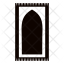 Prayer mat Icon