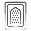 Prayer Rug Prayer Carpet Prayer Mat Icon