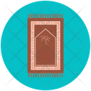 Prayer Mat Prayer Rug Prayer Carpet Icon