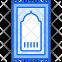 Prayer Mat Jae Namaz Prayer Rug Icon