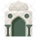 Mosque Islamic Building Building Icon