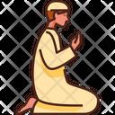Praying Religion Religious Icon