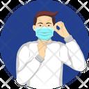 Precaution Icon