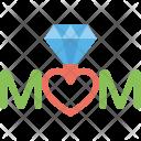 Precious Mom Icon