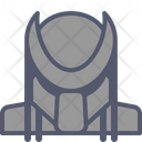 Predator Horror Hunter Icon