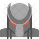 Predator Horror Hunter Icon