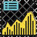 Prediction Chart Graph Icon