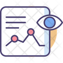 Prediction Analytics Forecast Icon