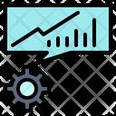 Prediction Analysis Danger Icon