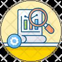 Predictive Analysis File Monitoring Market Report Icon