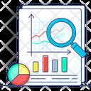 Finance Prediction Predictive Analysis Forthcoming Analysis Icon