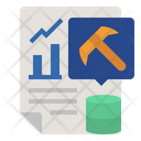 Predictive Analytics Icon