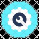 Preferences Configuration Customize Icon