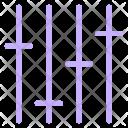 Preferences Eq Settings Icon