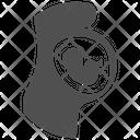 Baby Womb Fetal Development Pregnancy Icon