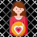 Pregnancy Icon
