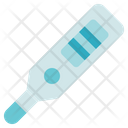 Medical Service Pregnancy Test Gynecology Icon