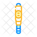 Pregnancy Test Color Icon