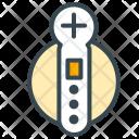 Pregnancy Test Machine Icon