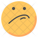 Prejudice Emot Expression Icon
