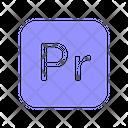 Premire Icon