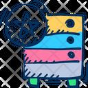 Favorite Server Star Icon
