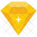 Premium Quality Diamond Icon