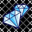 Diamond Premium Membership Icon