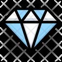 Premium Diamond Quality Icon