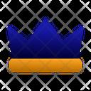 Premium Monarchy Quality Icon