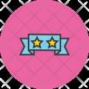 Premium Exclusive Star Icon