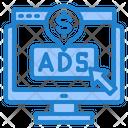 Premium Advertis Icon