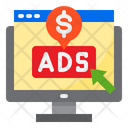 Premium Advertis Premium Advertisement Premium Ads Icon