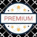 Premium badge Icon