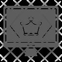 Premium Code Icon