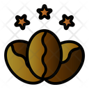 Premium Coffee Icon