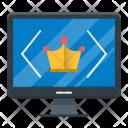 Clean Code Premium Icon