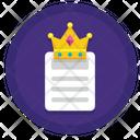 Premium Content Icon