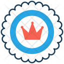 Premium Customer Crown Premium Icon