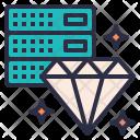 Premium database Icon