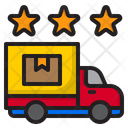 Premium Delivery Icon
