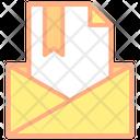 Premium Document Icon