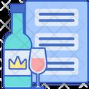 Premium Drink Packages Premium Drink Drink Package Icon