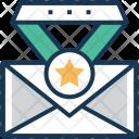 Premium mail Icon