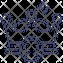 Member Crown Vip Icon