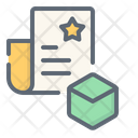 Featured Star Stars Icon