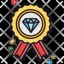 Premium Quality Premium Service Quality Icon
