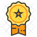 Premium Quality Badge Quality Mark Icon