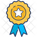 Premium Quality Award Icon