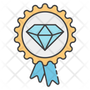 Premium Quality Best Quality Quality Badge Icon